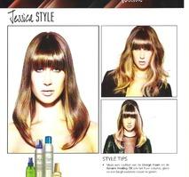 Jessica Style (2014-2015)