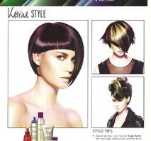 Katrina Style (2014-2015)